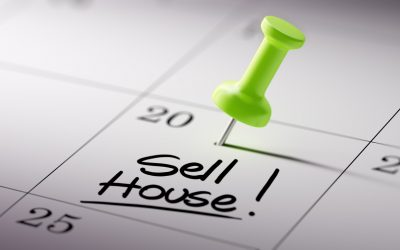 Should I sell my house by auction or privately?